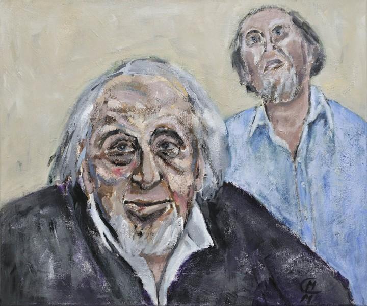 zum Tod Bernhard Heisig